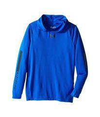 Under Armour Waffle Hoodie (Big Kids)