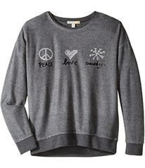 C&C California Kids Drop Shoulder Sweatshirt (Litt