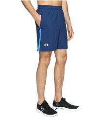"""Under Armour UA Launch Stretch Woven 7"""" Shorts"""