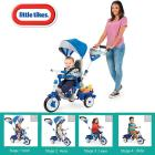 Little Tikes® Perfect Fit 4 in 1 Trike - Blue