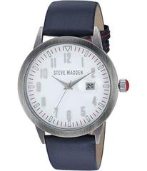 Steve Madden Officer Watch on sale at 6pm