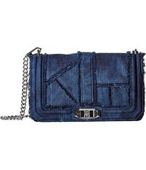 Rebecca Minkoff Denim Love Crossbody
