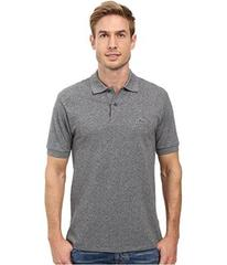 Lacoste Short Sleeve Original Heathered Pique Polo