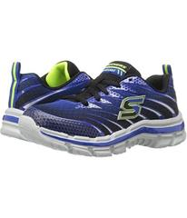 SKECHERS Nitrate 95340L (Little Kid/Big Kid)