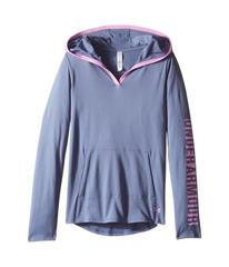 Under Armour Tech Hoodie (Big Kids)