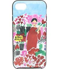Kate Spade New York Jeweled Floral Bella Phone Cas