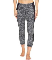 Under Armour Shape Shifter Printed Crop Pants