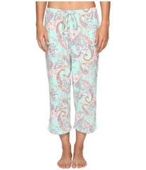 Jockey Printed Capri Pants