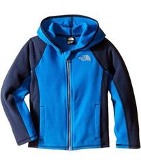 The North Face Glacier Full Zip Hoodie (Toddler)