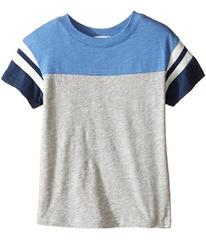 Splendid Littles Short Sleeve Football Tee (Toddle