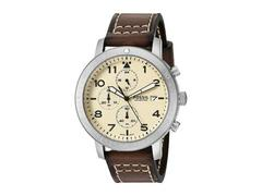 Fossil The Major Leather - CH3084