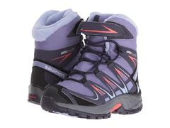 Salomon XA Pro 3D Winter TS CSWP (Toddler/Little K