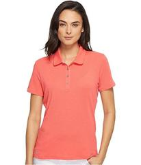 adidas Golf Rangewear Short Sleeve Polo