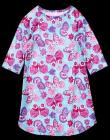 Butterfly Night Gown