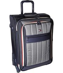 """Tommy Hilfiger Classic Sport 25"""" Upright Suitcase"""