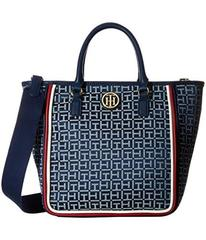 Tommy Hilfiger Alice Convertible Shopper