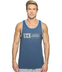 Under Armour Bar Lockup Tank Top