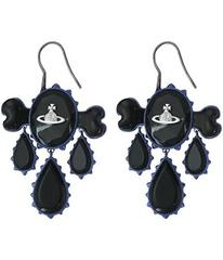 Vivienne Westwood Violet Earrings