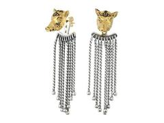 Vivienne Westwood Konstantina Earrings