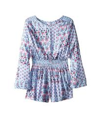 Splendid Littles All Over Print Romper (Big Kids)