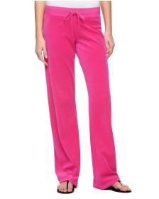 Juicy Couture BLING ORIGINAL VELOUR PANT