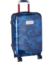 """Tommy Hilfiger EastCoast Camo 21"""" Upright Suitcase"""