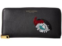 Marc Jacobs Vintage Collage Standard Continental W