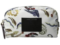Marc Jacobs Byot Vintage Collage Large Cosmetic Ca