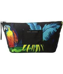 Marc Jacobs BYOT Parrot Trapezoid Cosmetics Case