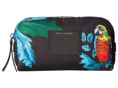 Marc Jacobs BYOT Parrot Large Cosmetics Case