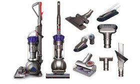 Dyson Ball Upright Vacuum with Extra Tools (Certif