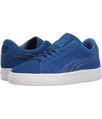 Puma Suede Classic Badge Jr (Big Kid)