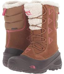 The North Face Shellista Lace II (Toddler/Little K