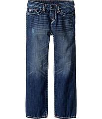 True Religion Ricky Super T Jeans in Oxford Blue (