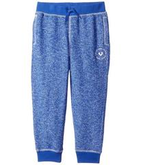 True Religion Marled French Terry Sweatpants (Todd