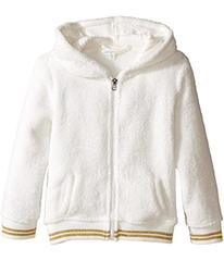 C&C California Kids Teddy Fleece Hoodie (Infant)