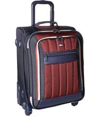 """Tommy Hilfiger Classic Sport 21"""" Upright Suitcase"""