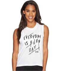 Under Armour Supreme Everyday Burn Day Tank Top