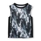 Toddler Boys PLACE Sport Sleeveless Printed Mesh M