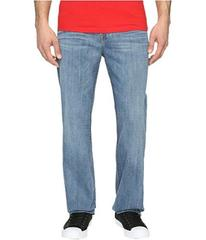 7 For All Mankind Austyn Left Hand Twill in Solace