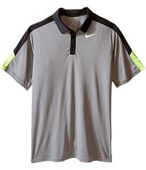 Nike Dry Short Sleeve Tennis Polo (Little Kids/Big
