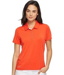 adidas Golf Essentials Short Sleeve Polo