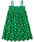 Girls Terry Cover-Up Becomes A Skirt