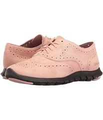 Cole Haan Zerogrand Wing Oxford Open Hole