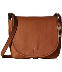 Fossil Lennox Small Saddle Bag