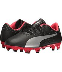 Puma evoPower Vigor 4 FG Jr Soccer (Little Kid/Big