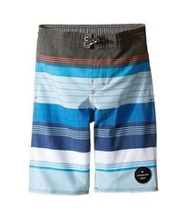 Quiksilver Swell Vision Beach Shorts 14 5 (Toddler