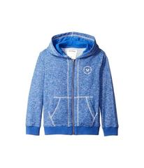 True Religion Marled French Terry Hoodie (Toddler/