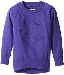 Converse Kids Embossed Logo Tunic (Toddler/Little