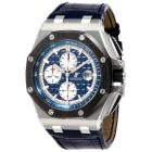 Audemars Piguet Royal Oak Offshore Blue Alligator